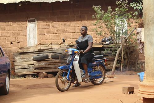 My Iheaka Village Host by Jujufilms
