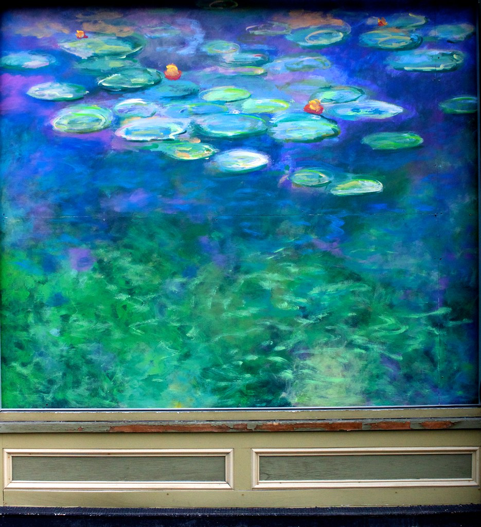 Everyone Could Use a Little More Monet