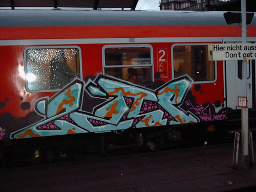 Zztop by graffiticollector