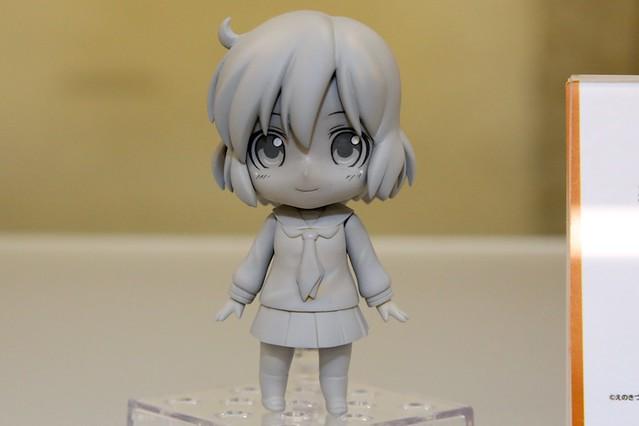 Nendoroid Kotoura Haruka