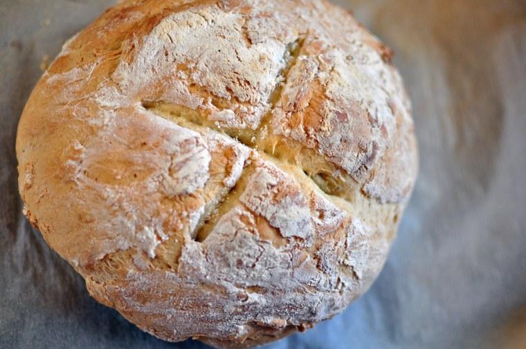 No-Knead Bread 3