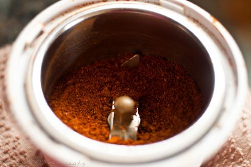 Spice powder for Tomato pachadi