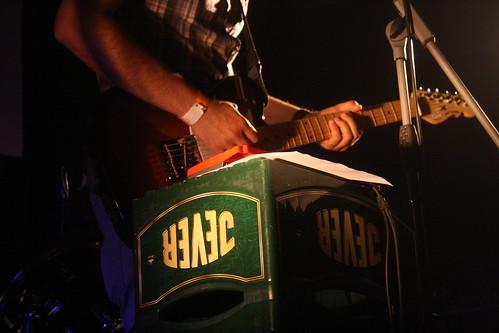 fulhäst at marie antoinette - indie pop days