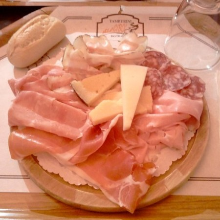 Cosa e dove mangiare a Bologna