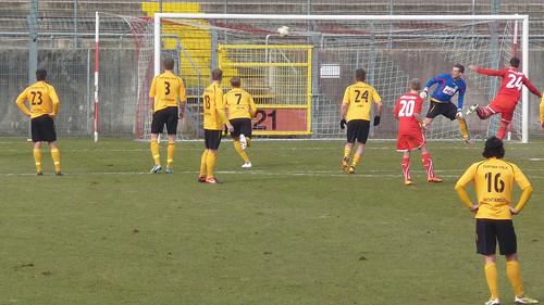 F95 U23 - Fortuna Köln