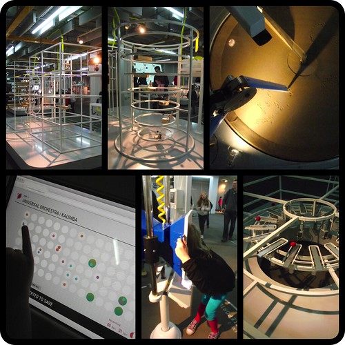 science museum web lab