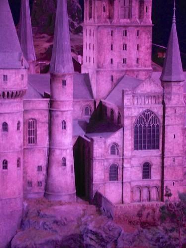 Giant Hogwarts