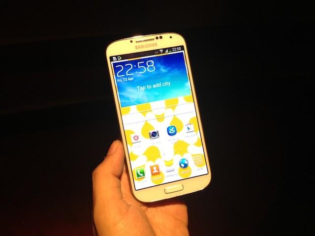 Galaxy S4 (1)