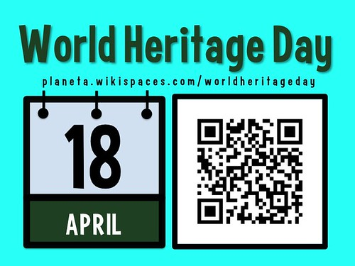 Image result for world heritage day in india 2018 theme