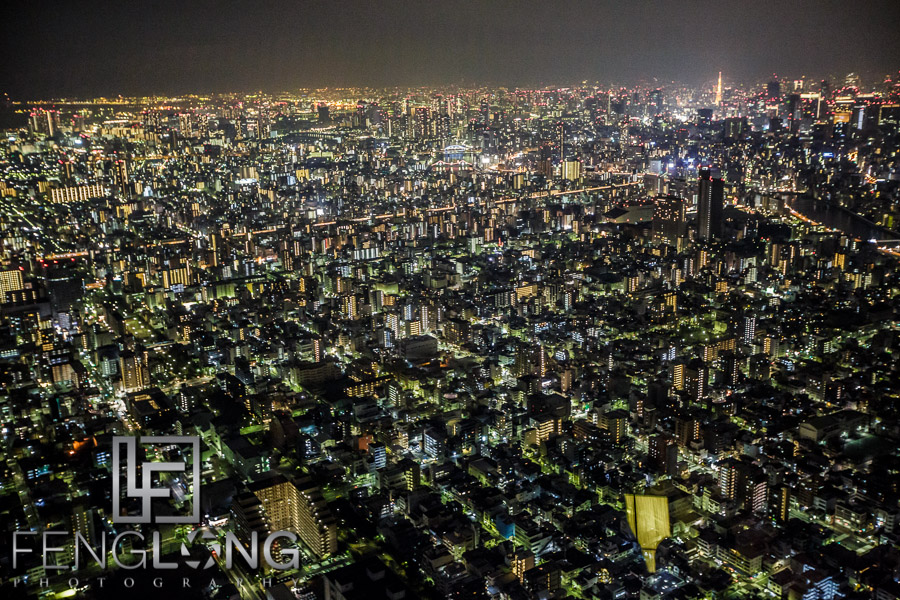 Tokyo Sky Tree | Japan Trip 2013