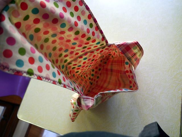 Inside Astrid's Bag