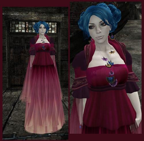 Evie's Closet dress