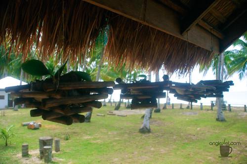 Nacpan Beach, El Nido, Palawan