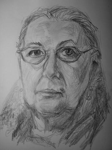 Dolores by husdant