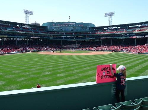 Boston = Strong