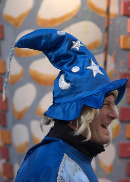 Carnevale Borgosesia 2013 (2