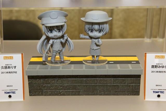 Nendoroid Kuji Alice and Takano Miyuki