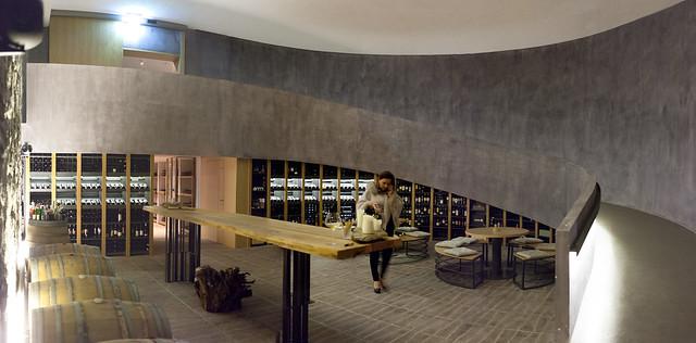Pano Weinkeller Restaurant Gredic