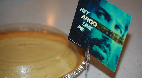 Key Argo Lime Pie