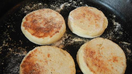 English Muffins 17