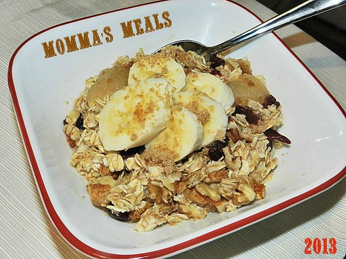 Momma's Ultimate Oatmeal (3)