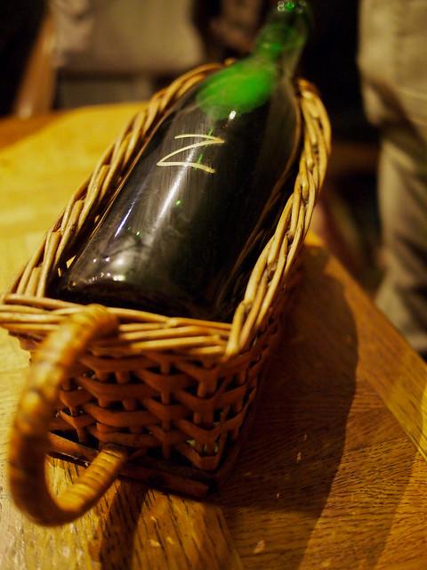 Cantillon Zwanze 2012 - Bottled Version