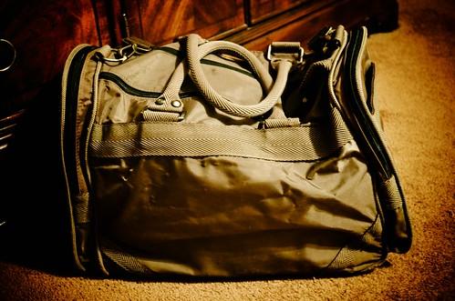 New Era NY Pitch 2 Tone Backpack - D2060