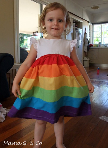 Rainbow Dress (13)