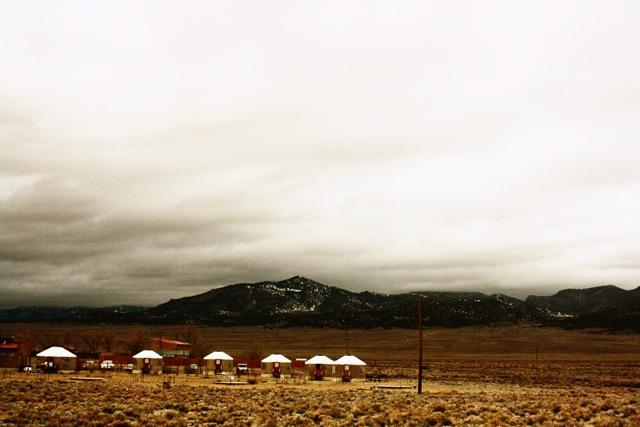 meditation hill