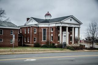 Third Presbyterian Church 2