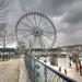 Paris - De La concorde au Louvres - HDR_-9