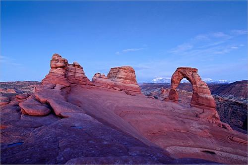 Arches NP #6 - Nikon D300