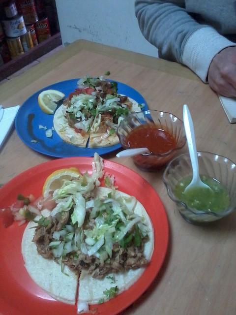 Best Tacos in New York City A Taco Tour Through Manhattan