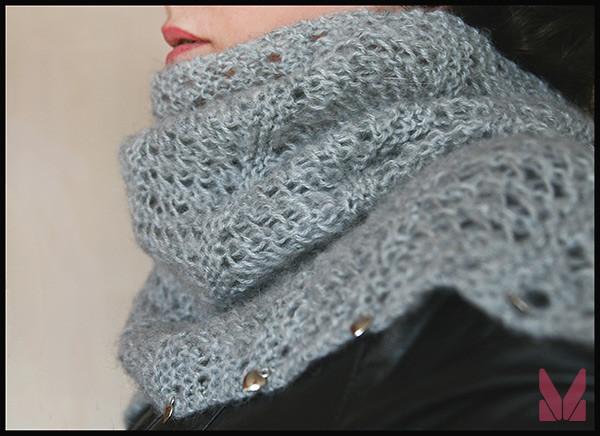 WISP scarf 1
