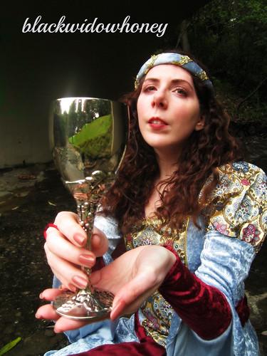 Queen of Cups 4.1