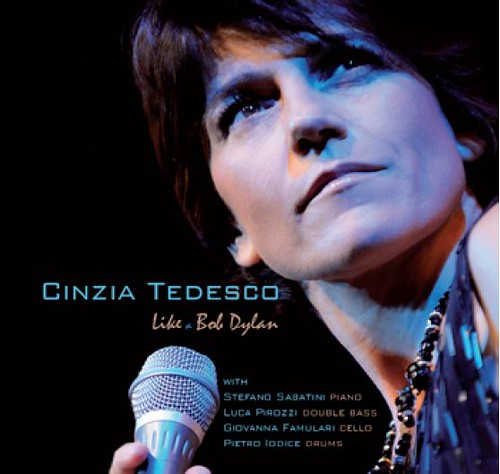 "TORNA A ROMA ""BOB DYLAN"" di Cinzia Tedesco by cristiana.piraino"