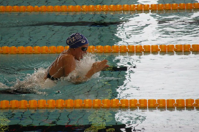 rikke-200-breast-european-record