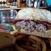 The Drake - the burger