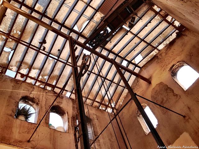 Cairo Roof
