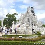 Lucia en el Norte de Tailandia, Viajefilos 104