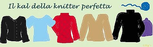 kal perfetta knitter