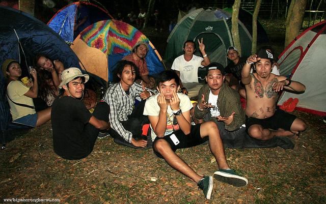 5th Bob Day Roots Festival Tiaong Gubat