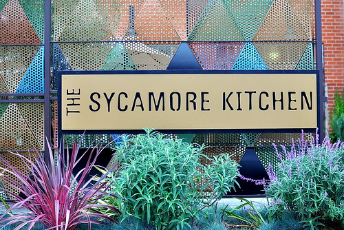 Sycamore Kitchen Los Angeles Gastronomy