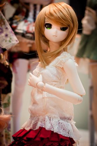 Shadonia's Yuki