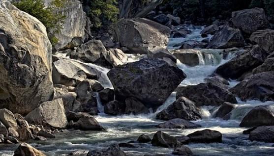 Merced River (Yosemite)