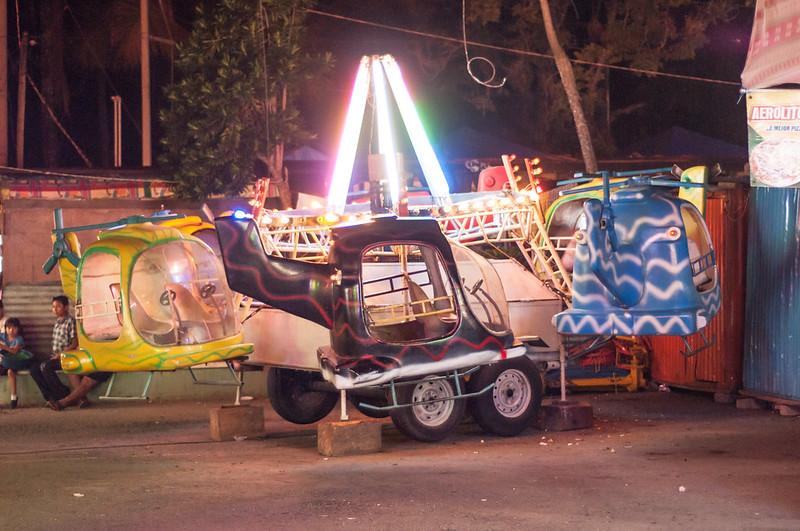 Rio Dulce Carnival-29