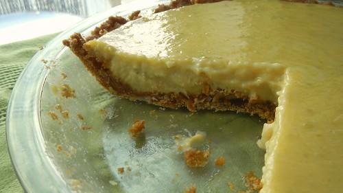 Mango Key Lime Pie 16