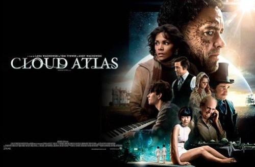 Estreno de esta semana - Cloud Atlas