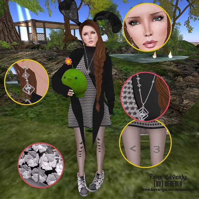 [Yulicie]+bubblesqueen+Sui Generis+[DDL]++:+WTG+:+Eaters Coma+{dollle*} (Stuff in Stock+Hunt+MM+Group Gift)