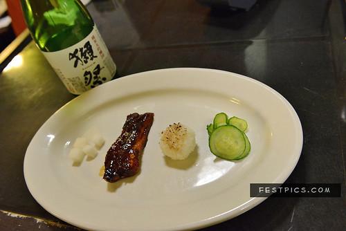 Catfish Kabayaki Style